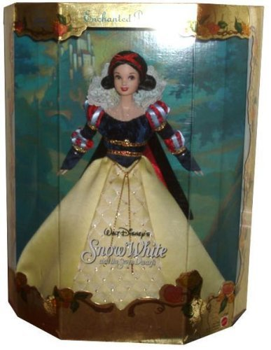 Disney Snow White Doll And Collectable Figures Disney Dolls