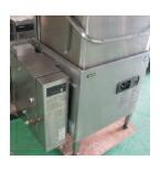 ガスブースター 食器洗浄機