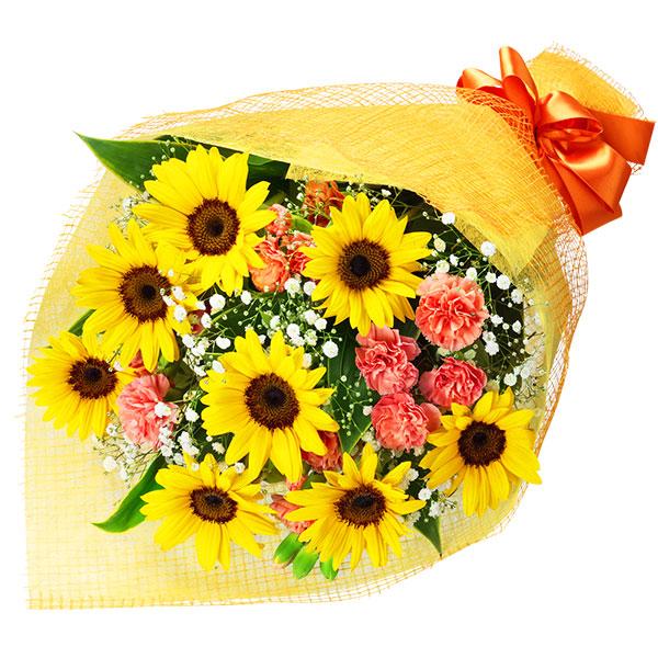 ひまわりの花束 511875 |ひまわり特集