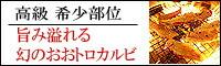 イベリコ豚幻のおおトロカルビ