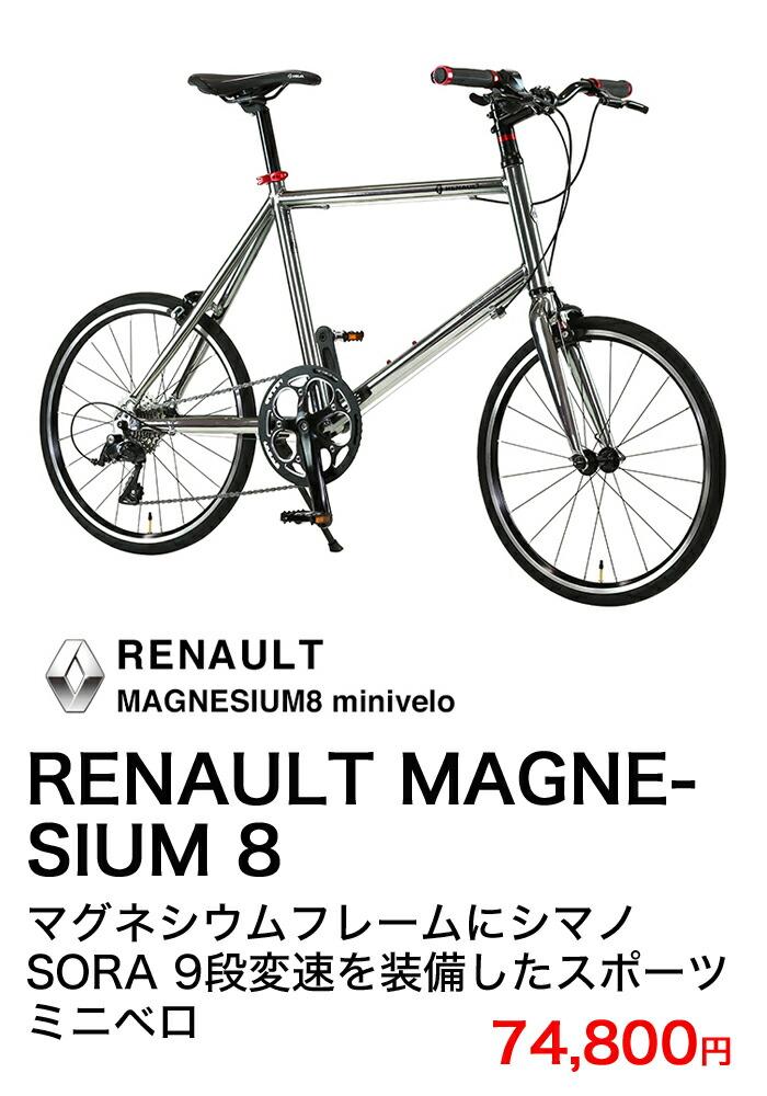 RENAULT MAGUNESIUM8