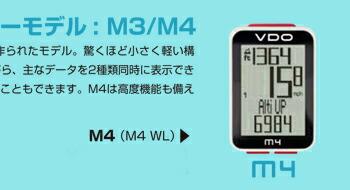 VDO M4