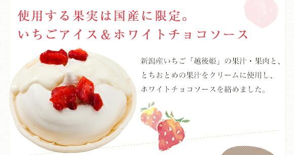 使用する果実は国産に限定。