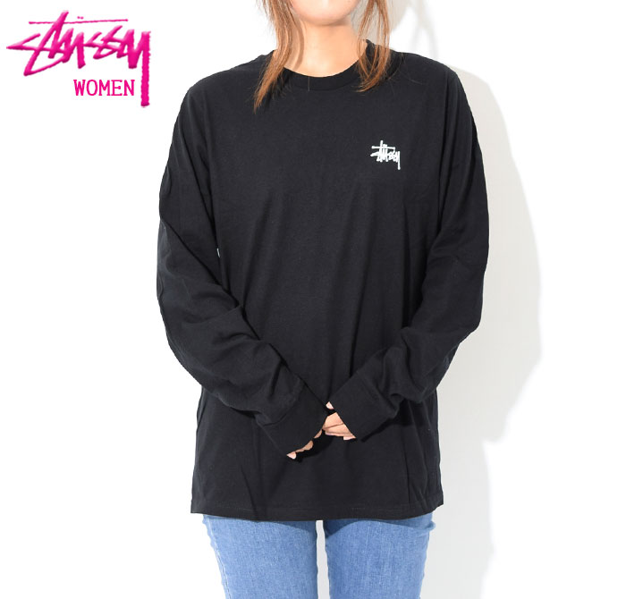 STUSSYステューシーのTシャツ Basic Stussy02