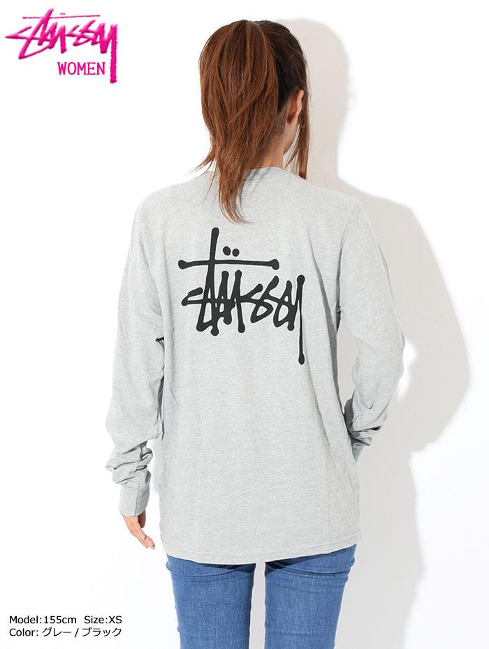 STUSSYステューシーのTシャツ Basic Stussy03