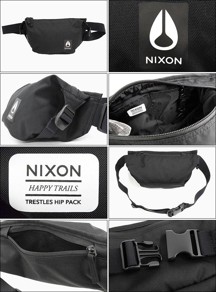 nixonニクソンのバッグ Trestles SMU Hip Bag03