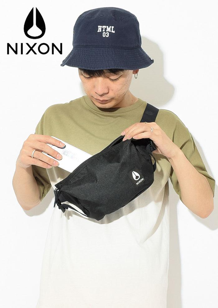 nixonニクソンのバッグ Trestles SMU Hip Bag02