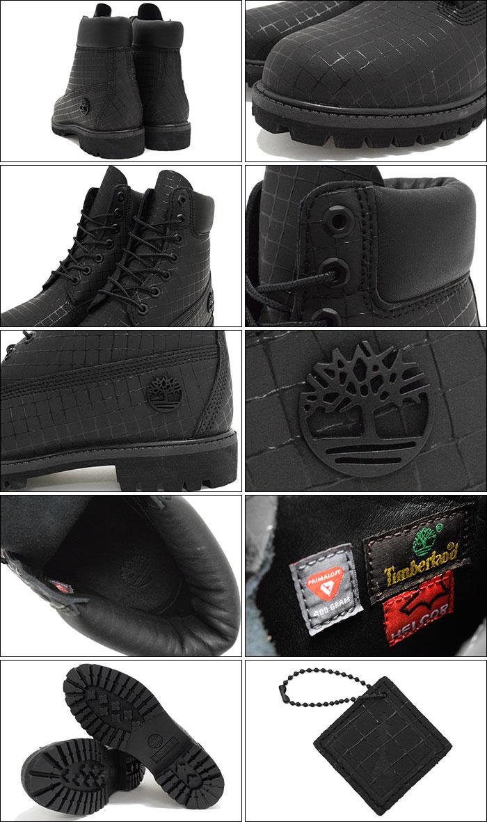Timberlandティンバーランドのブーツ 6インチプレミアム05