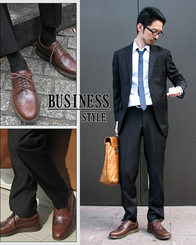 COLE HAAN / Cole Haan and other models here