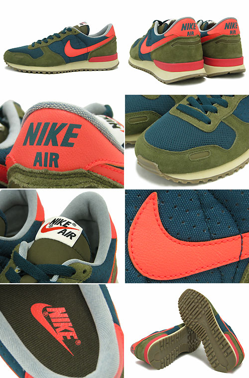 Nike Air Vortex Vintage V series | Vintage sneakers