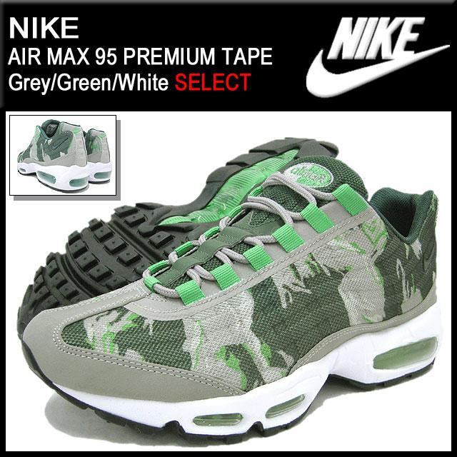 A wide selection of Nike Air Max 1 Premium Men's GreyGreen