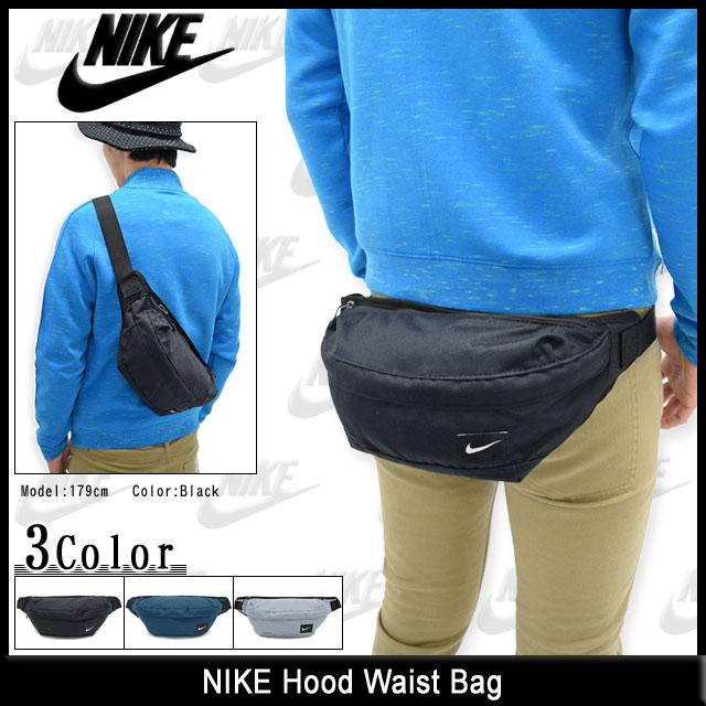 4356f78e691 ice field  Nike NIKE hood waist bag (and nike Hood Waist Bag waist ...