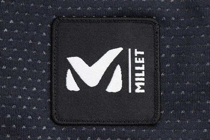 MILLETミレーのジャケット Alpha Light Sweat12