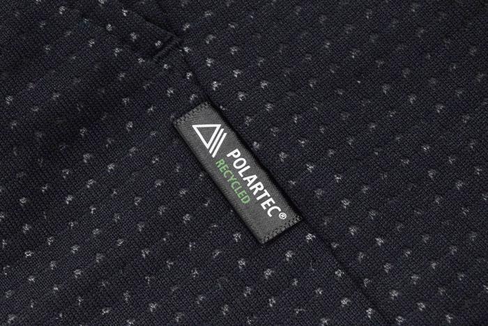 MILLETミレーのジャケット Alpha Light Sweat14