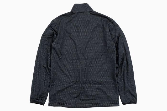 MILLETミレーのジャケット Alpha Light Sweat17