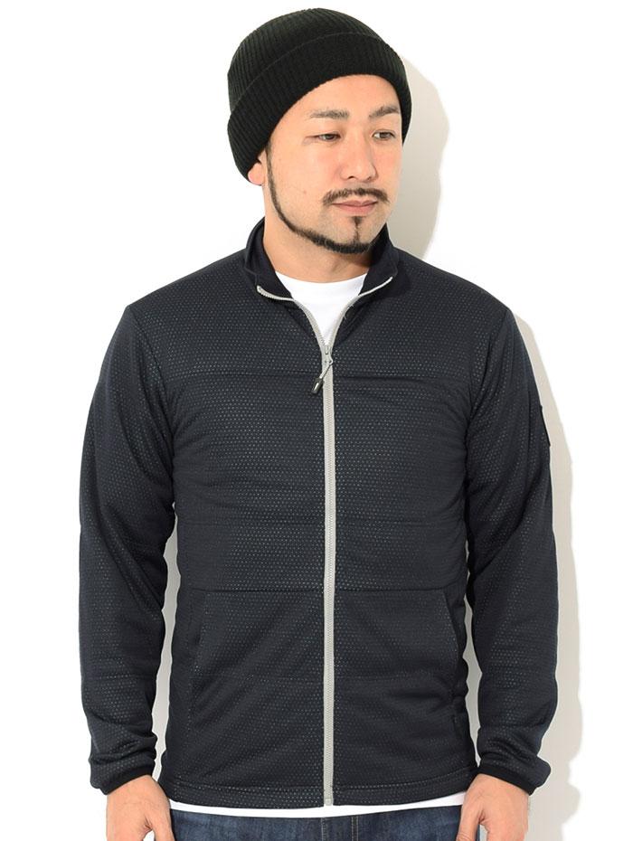 MILLETミレーのジャケット Alpha Light Sweat02
