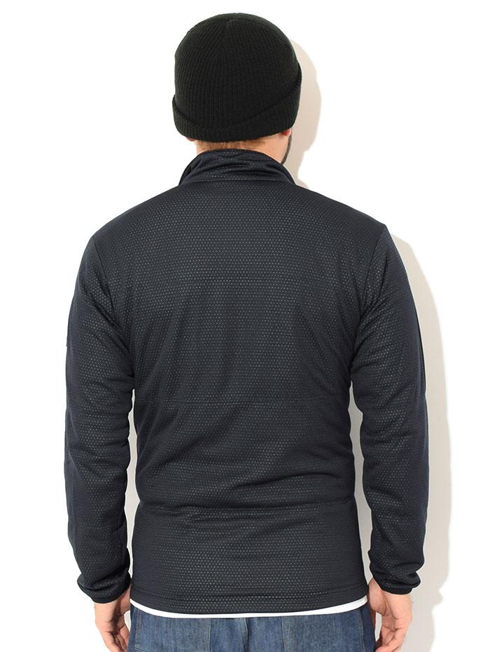MILLETミレーのジャケット Alpha Light Sweat03