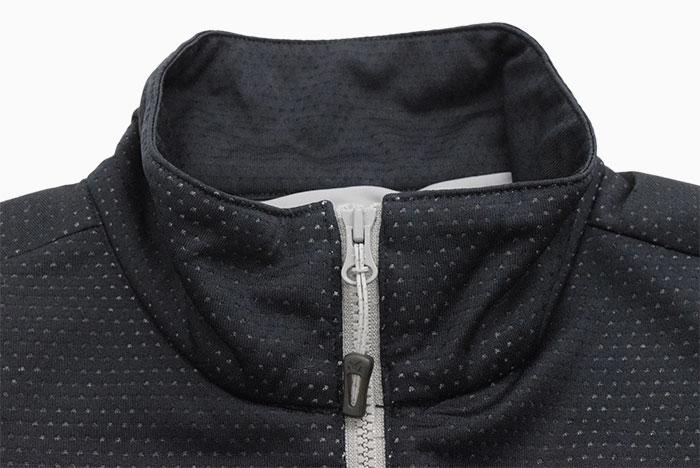MILLETミレーのジャケット Alpha Light Sweat09