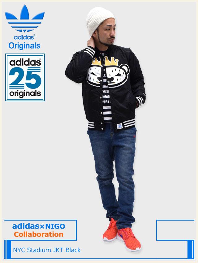 ice field  Adidas originals x NIGO adidas Originals by NIGO NYC ... f796f66610