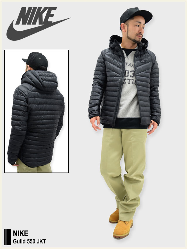 ice field  Nike NIKE jacket men s Guild 550 (nike Guild 550 JKT ... ebb04e63d