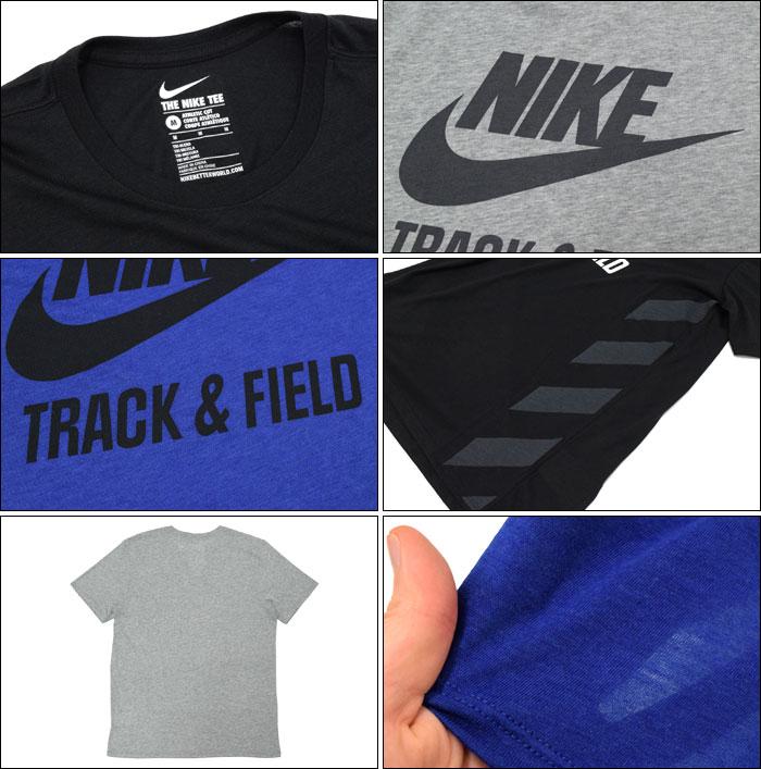 NIKEナイキのTシャツ RU NTF HBR02