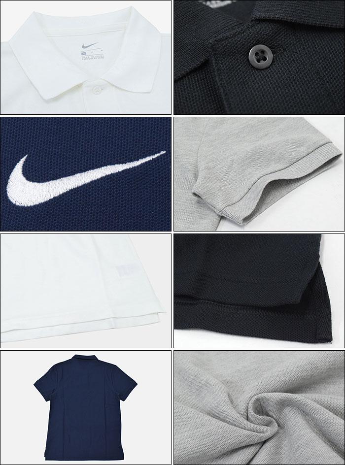 NIKEナイキのポロシャツ TS Core15