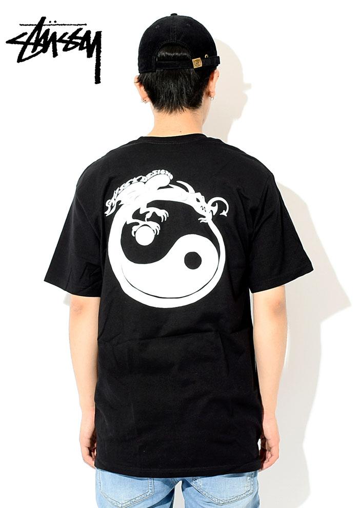 STUSSYステューシーのTシャツ Revolution02