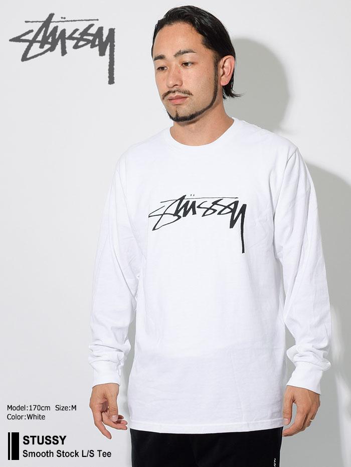 STUSSYステューシーのTシャツ Smooth Stock01