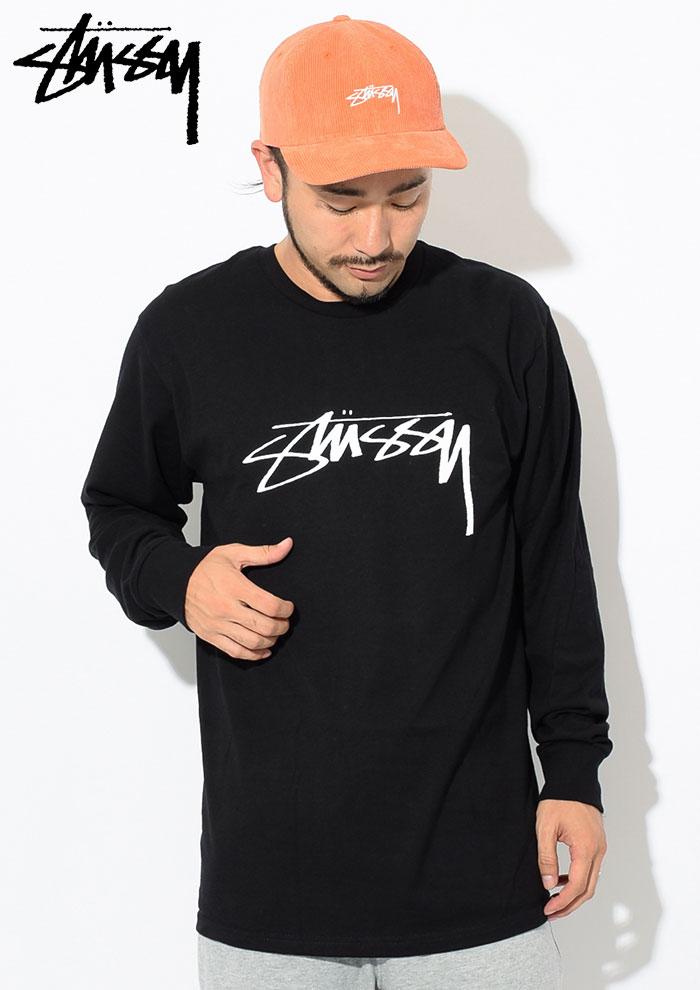 STUSSYステューシーのTシャツ Smooth Stock02