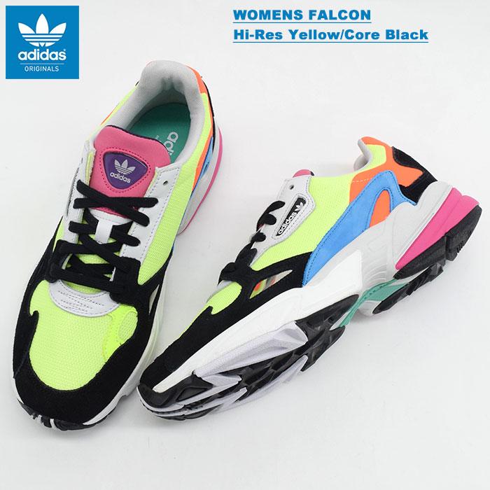 adidasアディダスのスニーカー FALCON02