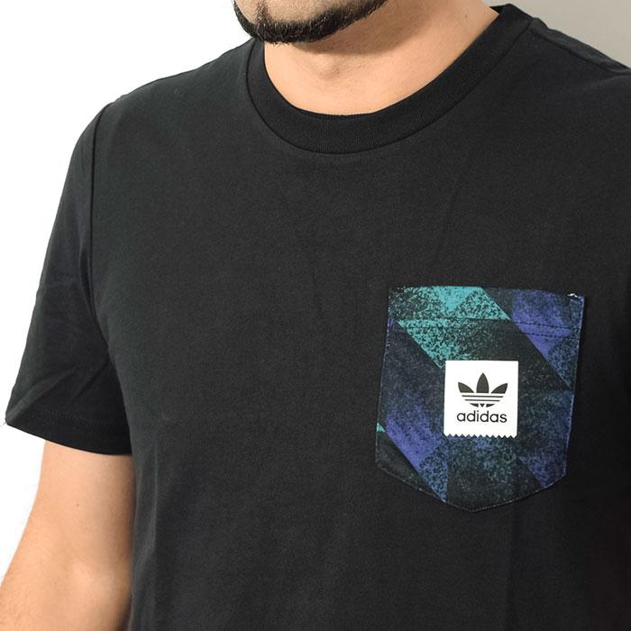 adidasアディダスのTシャツ Towning PKT02