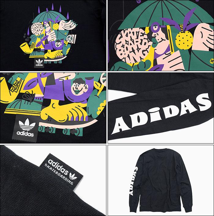 adidasアディダスのTシャツ Bill Rebholz Eastham02