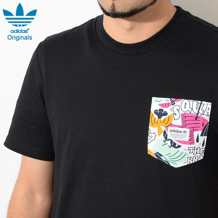 adidasアディダスのTシャツ Bill Rebholz Walker Pocket02