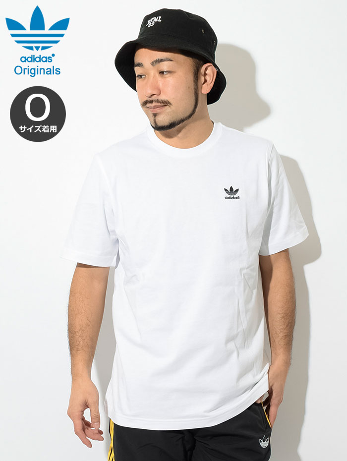adidasアディダスのTシャツ Essential08