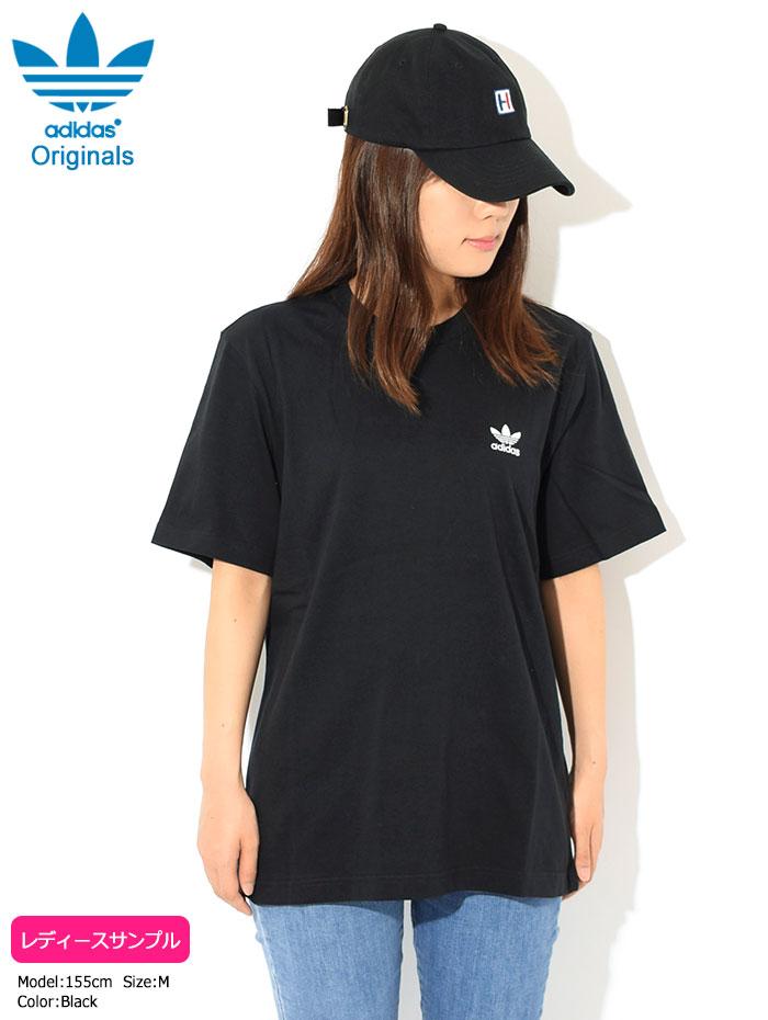 adidasアディダスのTシャツ Essential09