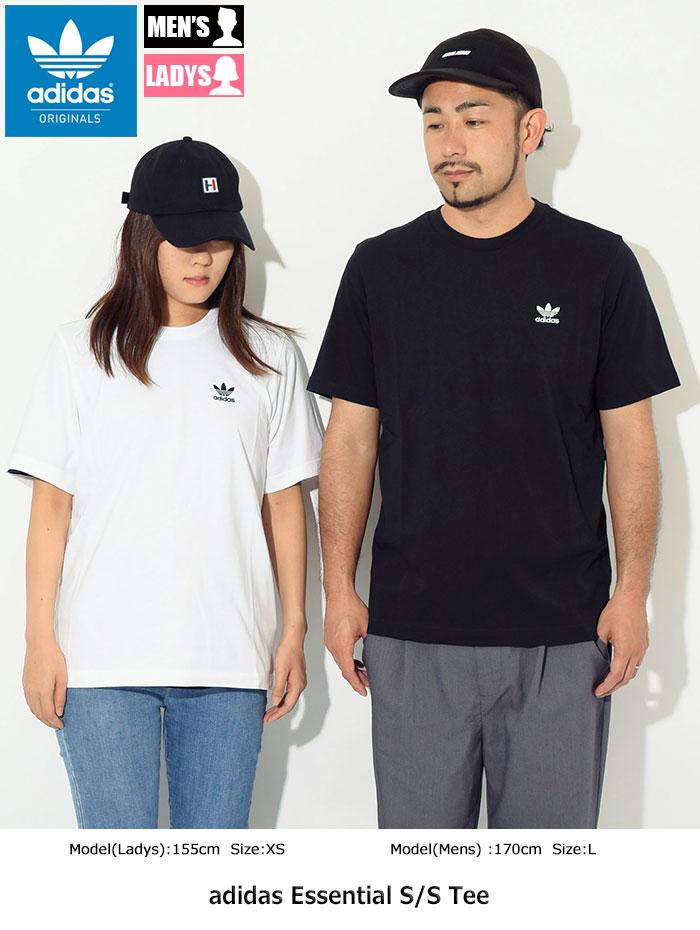 adidasアディダスのTシャツ Essential11
