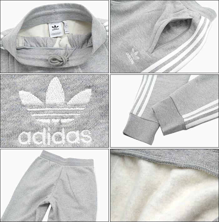 adidasアディダスのパンツ 3 Stripes Pant05