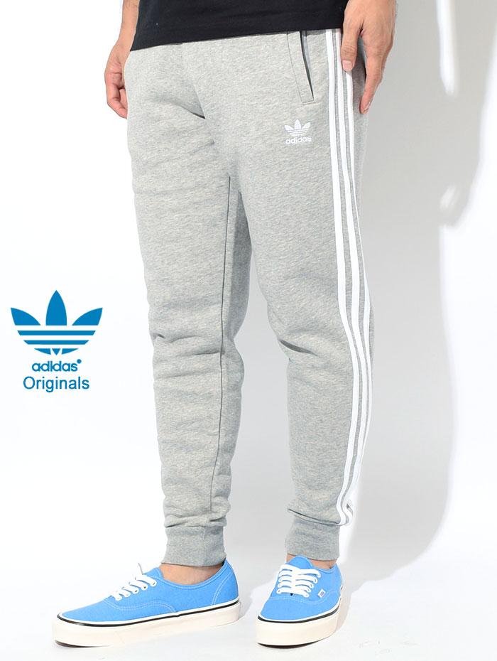 adidasアディダスのパンツ 3 Stripes Pant02