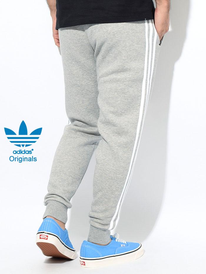 adidasアディダスのパンツ 3 Stripes Pant03