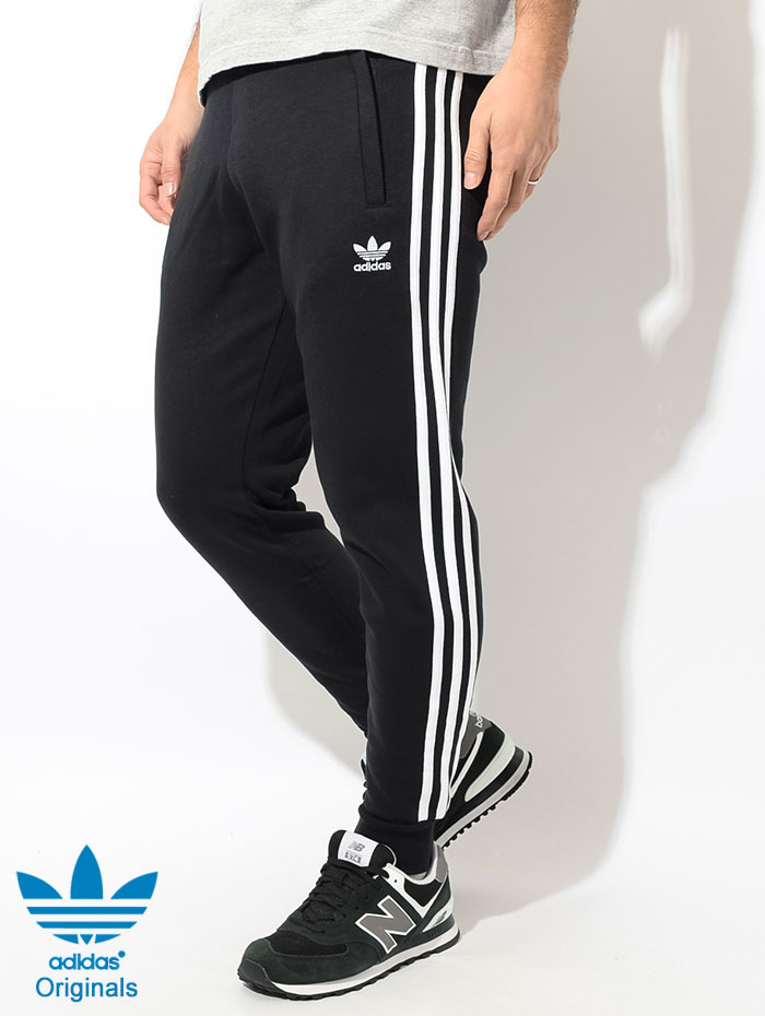 adidasアディダスのパンツ 3 Stripes Pant04