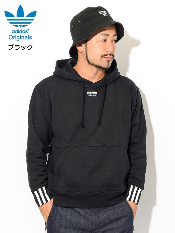adidasアディダスのパーカー Vocal OTH Pullover Hoodie03