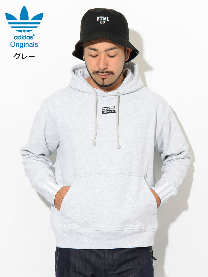 adidasアディダスのパーカー Vocal OTH Pullover Hoodie04