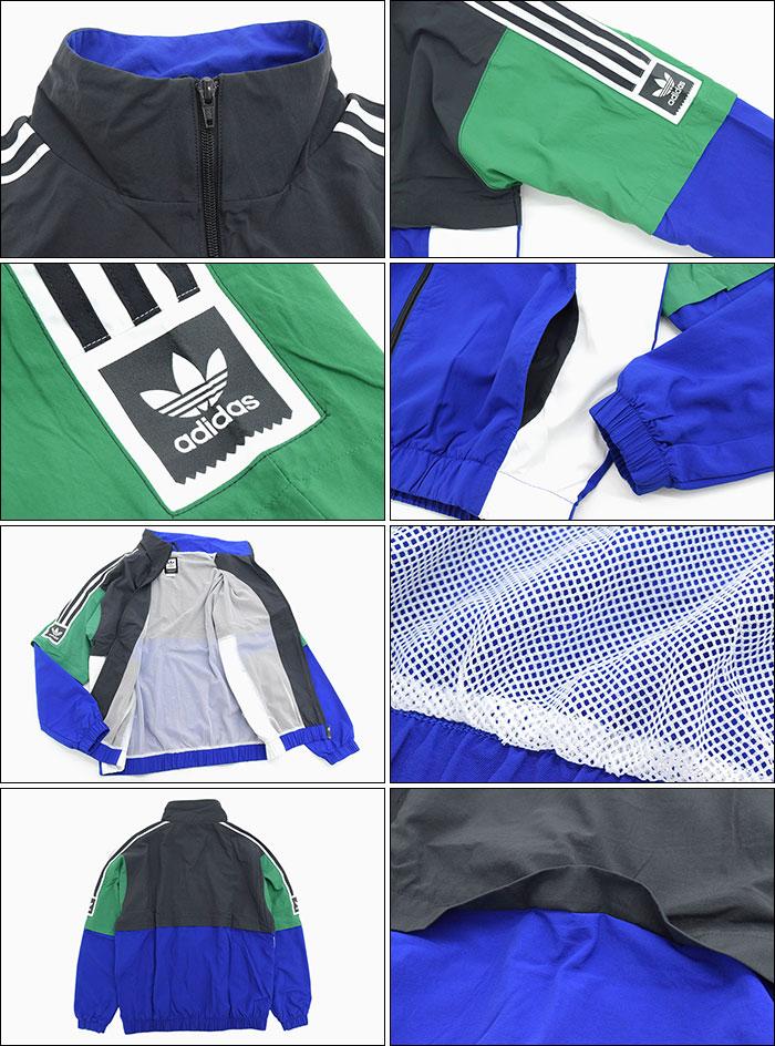 adidasアディダスのジャケット STDRD 20 JKT08