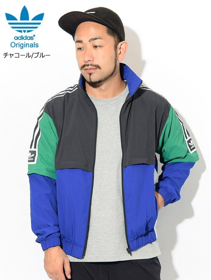 adidasアディダスのジャケット STDRD 20 JKT02