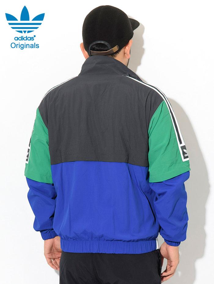 adidasアディダスのジャケット STDRD 20 JKT03