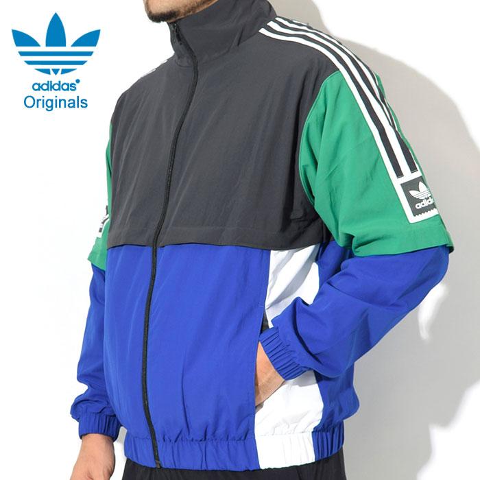 adidasアディダスのジャケット STDRD 20 JKT04