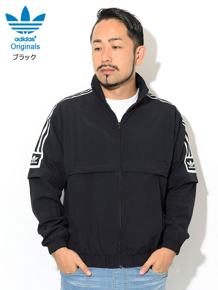 adidasアディダスのジャケット STDRD 20 JKT05