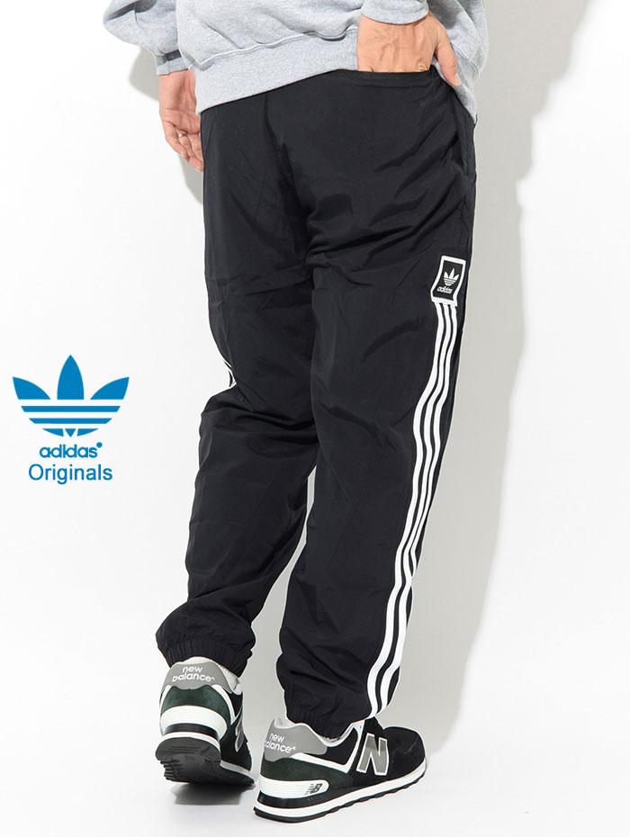 adidasアディダスのパンツ Standard Wind Pant04