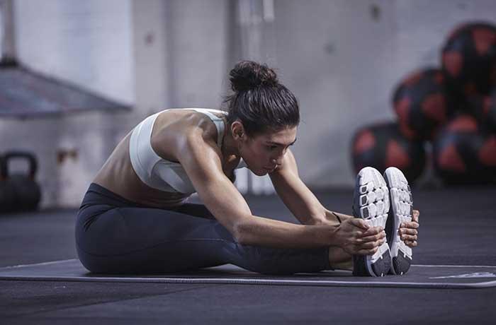 adidasアディダスのトレーニングマット Logo Training Mat10