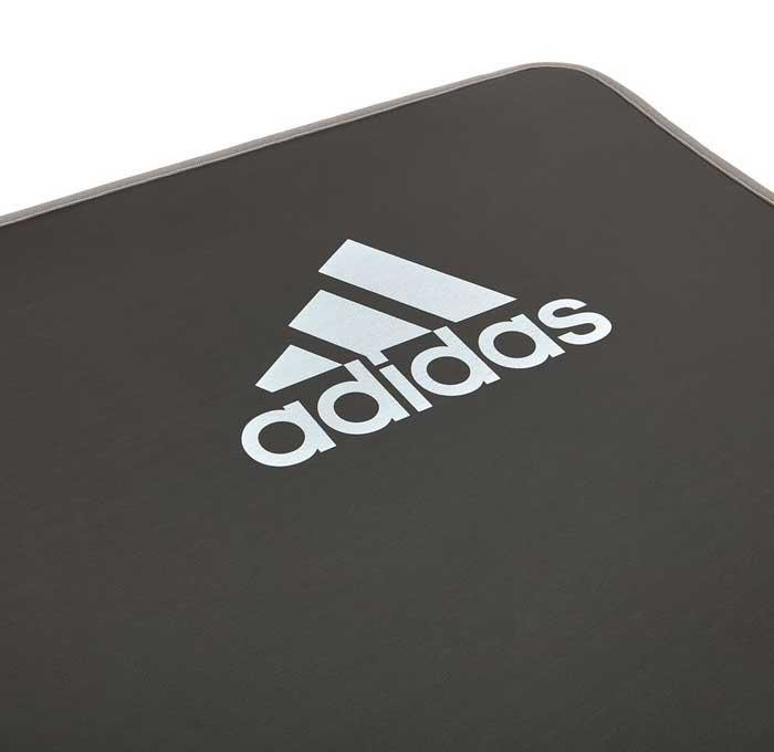 adidasアディダスのトレーニングマット Logo Training Mat06